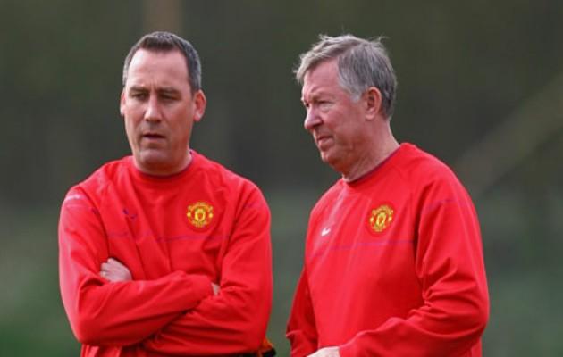 Meulensteen slams Man Utd chief Woodward: You made two mistakes! - Bóng Đá