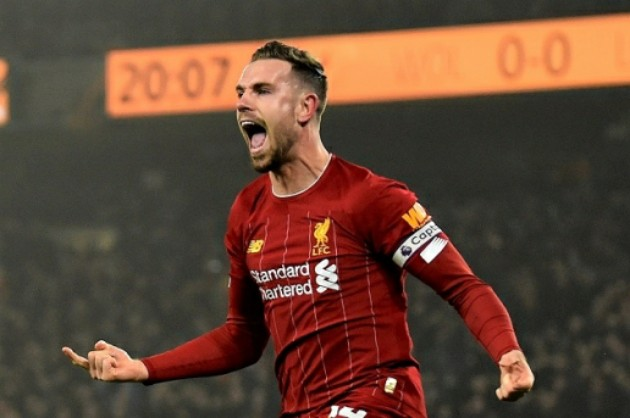 'Irreplaceable', 'absolutely outstanding': Some Liverpool fans hail £140k-a-week ace's derby display - Bóng Đá