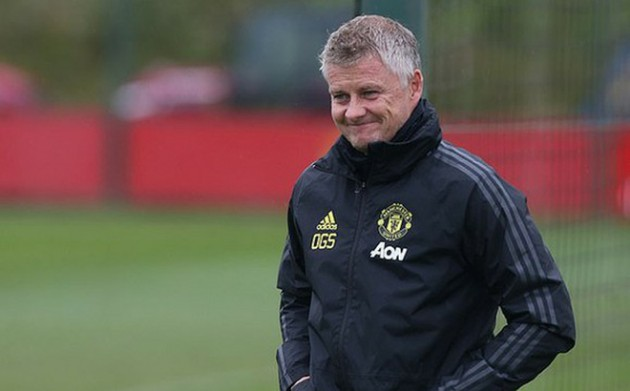 United Fans Impressed After First Sighting Of Amad Diallo In Training - Bóng Đá