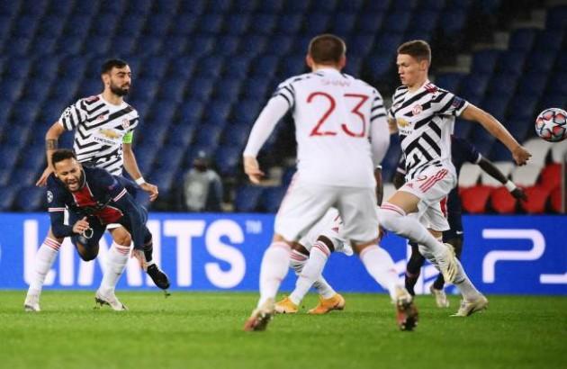 TRỰC TIẾP PSG 0-0 Man United (H1): De Gea trổ tài! - Bóng Đá