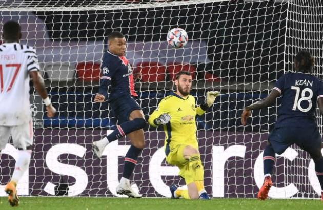 TRỰC TIẾP PSG 1-1 Man United (H2): Pogba vào sân - Bóng Đá