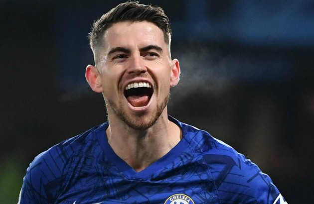 Chelsea midfielder Jorginho responds to Arsenal transfer link   Read more: https://metro.co.uk/2020/10/23/chelsea-jorginho-arsenal-transfer-13469811/?ito=cbshare  Twitter: https://twitter.com/MetroUK | Facebook: https://www.facebook.com/MetroUK/ - Bóng Đá