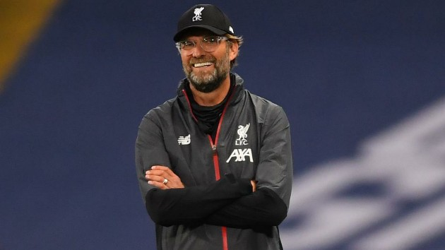 Liverpool 'may not sign new centre-back in January' - Bóng Đá