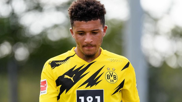 Man utd planning double swoop for sancho and haaland - Bóng Đá