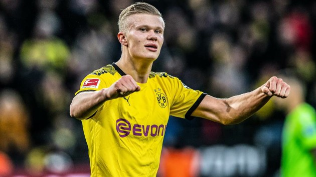 Dortmund has no intention on selling Haaland in 2021 - Bóng Đá