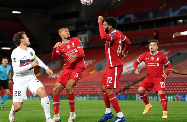 """""""Job done but one to forget"""" – Fans react to Liverpool's 2-0 win over Midtjylland - Bóng Đá"""