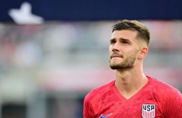Matt Miazga thinks Chelsea still believe in him - Bóng Đá