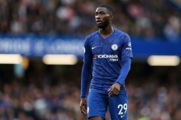 Chelsea fans react to Fikayo Tomori - Bóng Đá