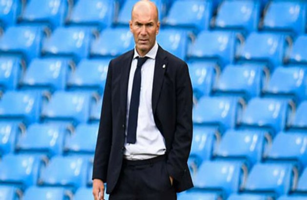 Real Madrid only willing to hand Ramos one-year contract - Bóng Đá