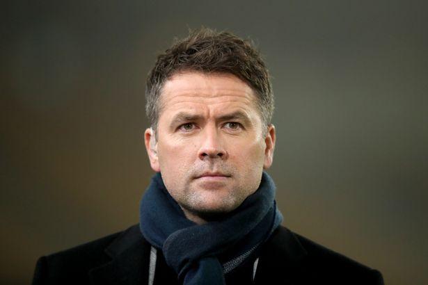 Nc247info tổng hợp: Michael Owen dự đoán kết quả trận Atalanta - Liverpool