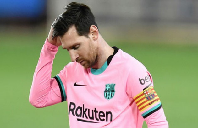 """Nc247info tổng hợp: Rời Barca, Messi chuẩn bị """"tái ngộ"""" Ronaldo?"""