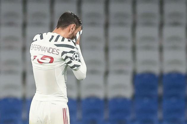 Nc247info tổng hợp: Bruno Fernandes nói thẳng lý do khiến Man Utd bại trận trước Istanbul
