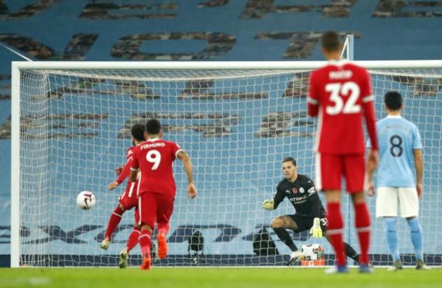 Nc247info tổng hợp: Man City tiếc nuối chia điểm cùng Liverpool