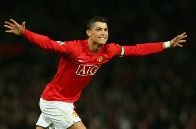 Manchester United 'have put Cristiano Ronaldo transfer offer' to Jorge Mendes - Bóng Đá