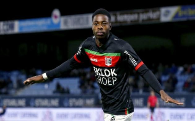 Anthony Musaba wants to play for man utd - Bóng Đá