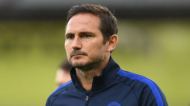 Chelsea boss Frank Lampard says he does not live in fear of being sacked but won't be a manager for life - Bóng Đá