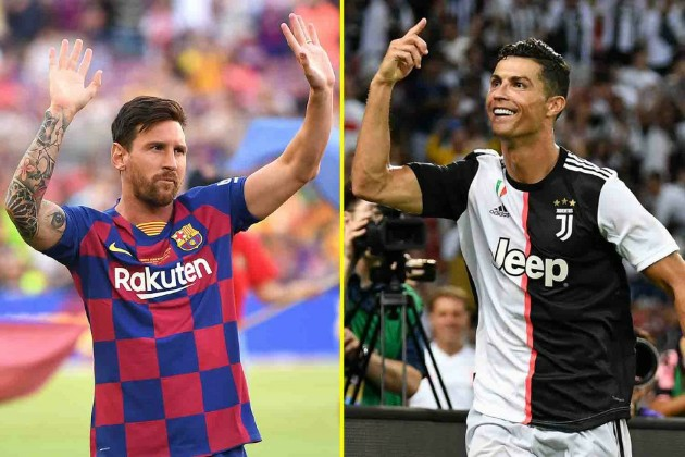 70 - Cũng trong trận thắng Ferencvaros, Ronaldo đã có cho mình bàn thắng thứ 70 mỗi khi thi đấu trên sân nhà tại Champions League, chính thức san bằng kỷ lục trước đó của Lionel Messi (70).