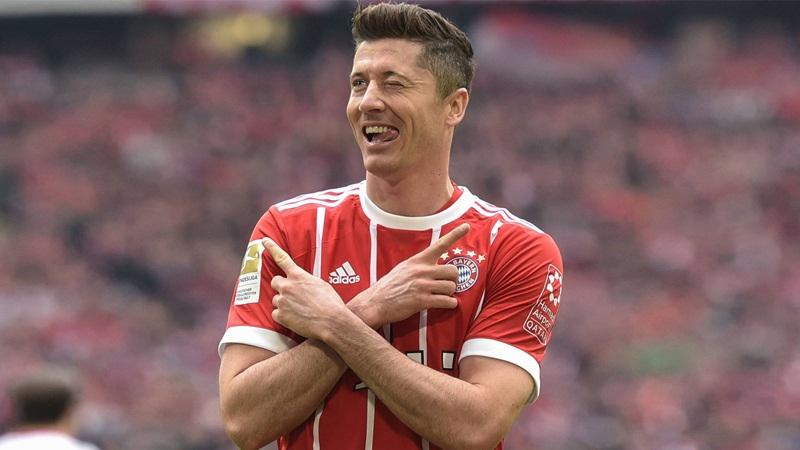 Robert Lewandowski: Đại bàng trắng sải cánh tại Bundesliga - Bóng Đá