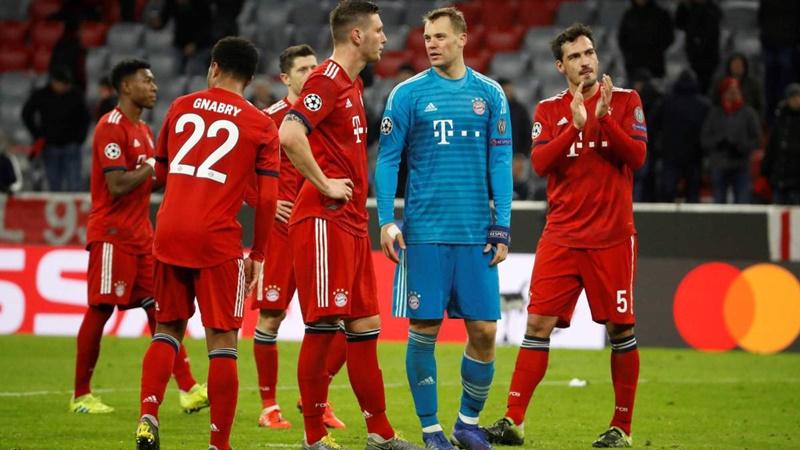 Người cũ đưa ra một lời khuyên nhằm giúp Bayern tìm lại vị thế - Bóng Đá