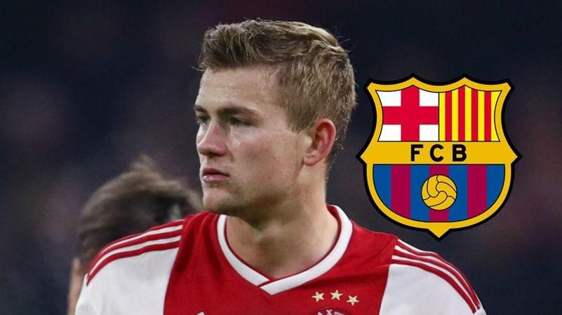 Barcelona chốt 60 triệu euro cho thần đồng của bóng đá Hà Lan - Bóng Đá
