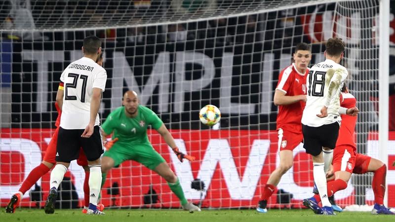 Đội tuyển Đức hòa 1-1 thất vọng, người trong cuộc nói gì? - Bóng Đá