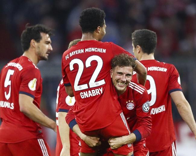 Bayern thắng kịch tính và đây là phản ứng từ những người trong cuộc - Bóng Đá