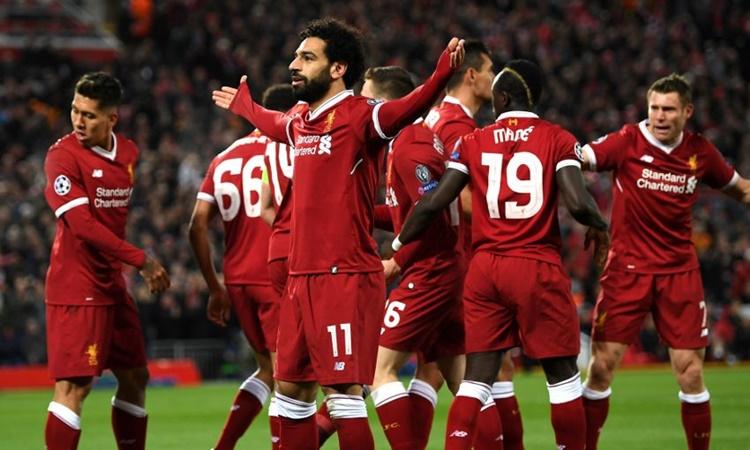 Paul Scholes: Champions League là thảm họa dành cho Liverpool - Bóng Đá