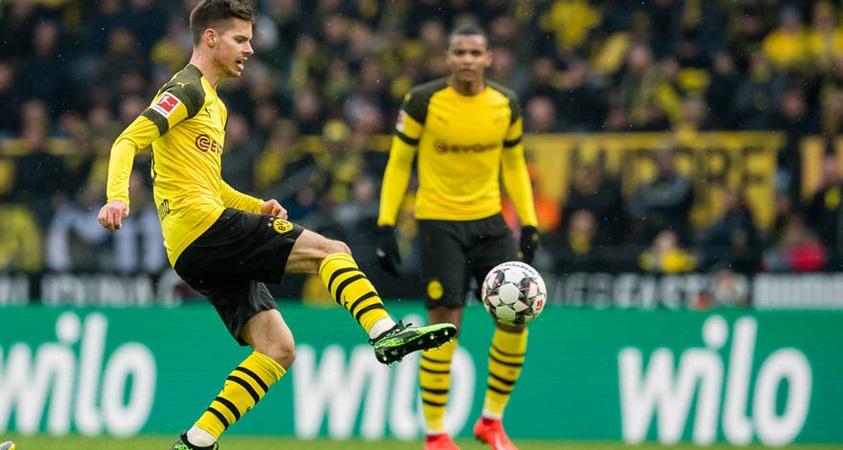 Dortmund giành lại ngôi đầu và đây là phản ứng từ người trong cuộc - Bóng Đá