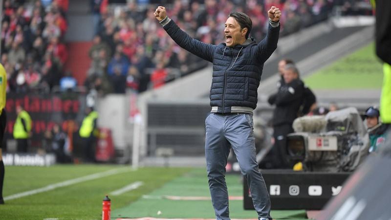 Niko Kovac chỉ ra nguyên nhân giúp Bayern thắng trận - Bóng Đá