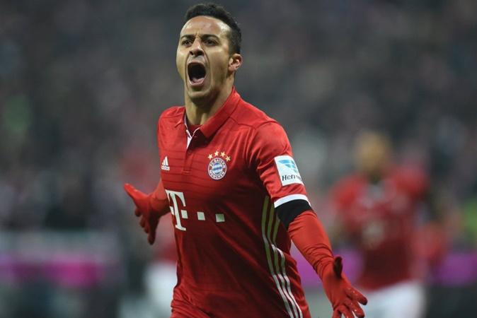 Sule sắm vai người hùng bất đắc dĩ, Bayern khoe vuốt hùm trước Bremen - Bóng Đá