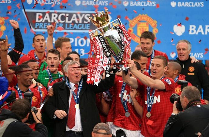 Tại Old Trafford lúc này, có một Quỷ Đỏ rệu rã hơn bao giờ hết - Bóng Đá
