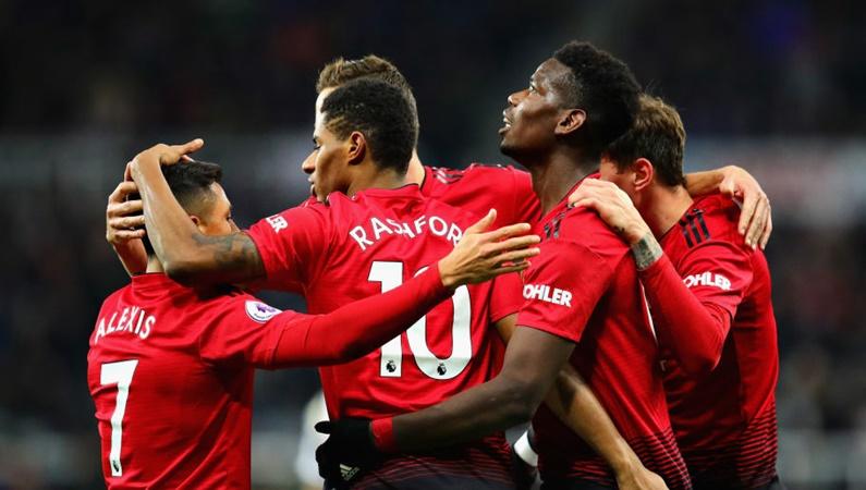 3 lý do tin tưởng Man Utd sẽ