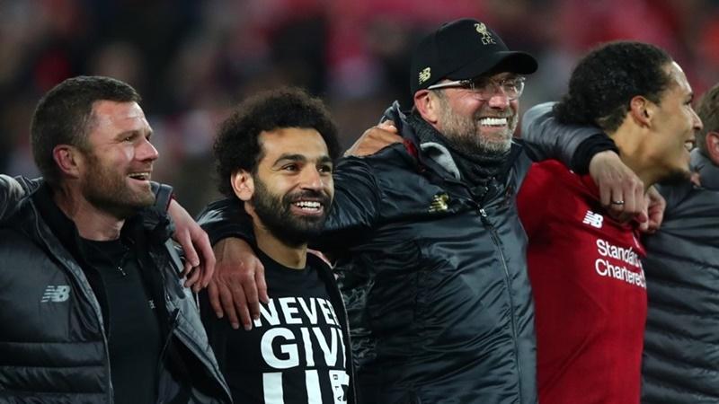 Liverpool và Jurgen Klopp: Nhà vô địch của cảm xúc - Bóng Đá