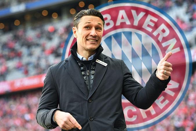 Người Bayern tin đội nhà sẽ tiếp tục xưng bá tại Bundesliga - Bóng Đá