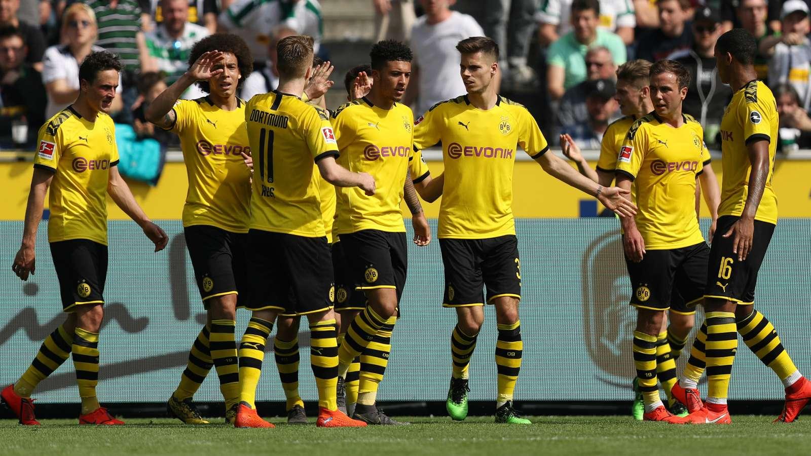 Bayern CHÍNH THỨC có thiên đường thứ 7 trong ngày Dortmund thắng nhẹ - Bóng Đá