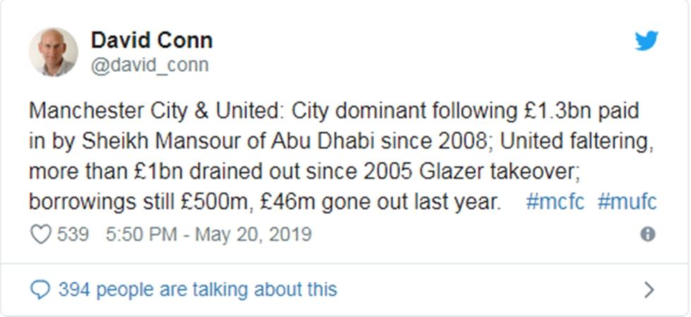 NHM Man Utd chê trách: