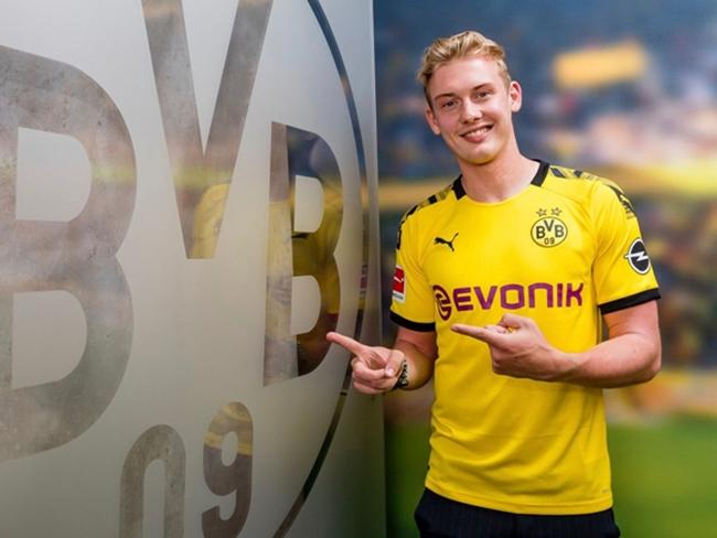 Bất ngờ! 5 năm qua, Dortmund vô đối nhất ở khoản này, hơn cả Bayern - Bóng Đá