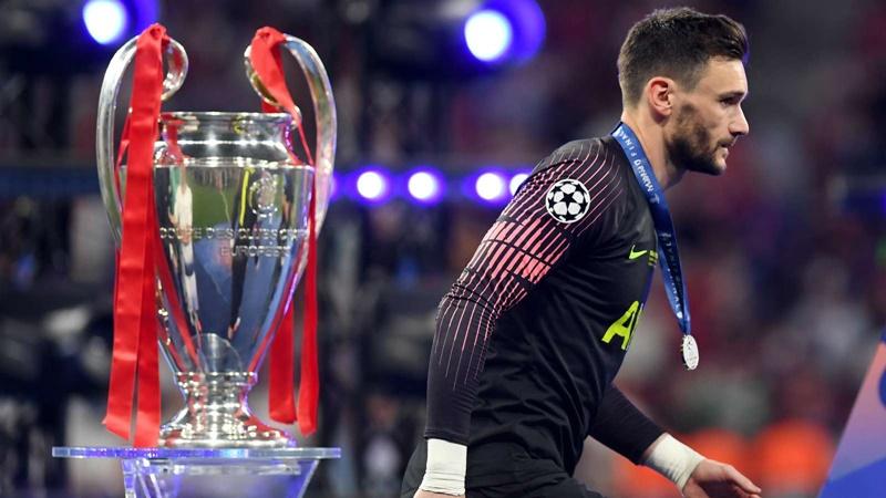 Tottenham thua cuộc, người đội trưởng có phát biểu