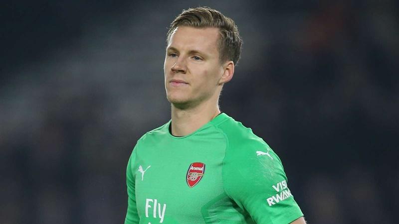CHÍNH THỨC: Người gác đền số 1 ở Arsenal rời tuyển Đức vì chấn thương - Bóng Đá