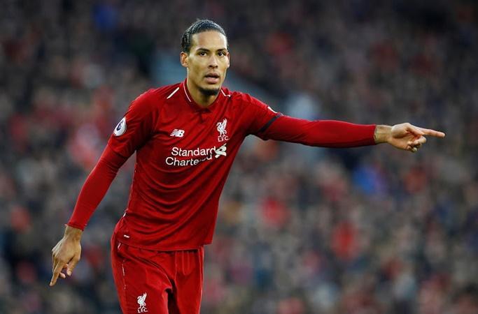 Liverpool cần tìm đâu xa, De Ligt sẽ cùng Van Dijk xây