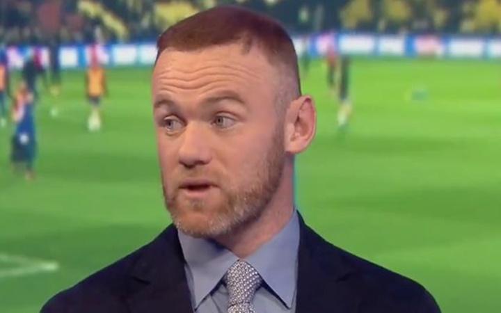 Rooney đã đúng,