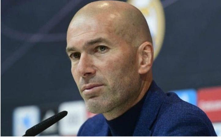 Zidane thanh trừng đội hình quy mô lớn, đẩy đi tận 13 cái tên - Bóng Đá