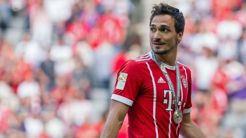Không tưởng! Dortmund muốn cướp người Bayern, đón trở lại đứa con lưu lạc - Bóng Đá