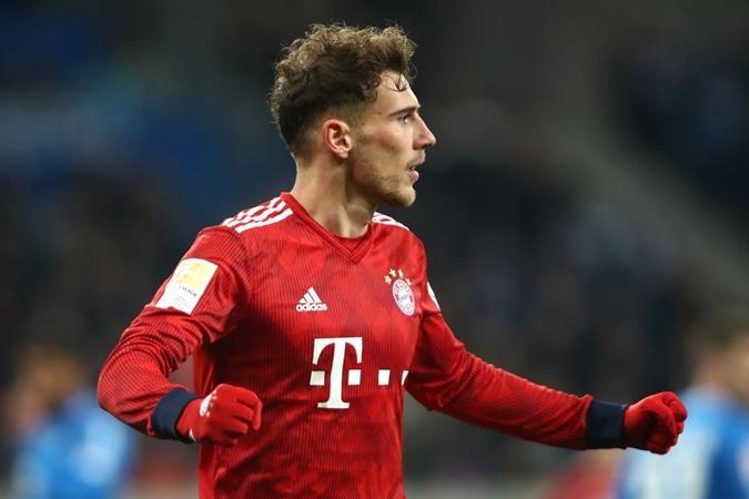 Goretzka bày tỏ lời thật lòng về mùa giải đầu tiên tại Allianz Arena - Bóng Đá