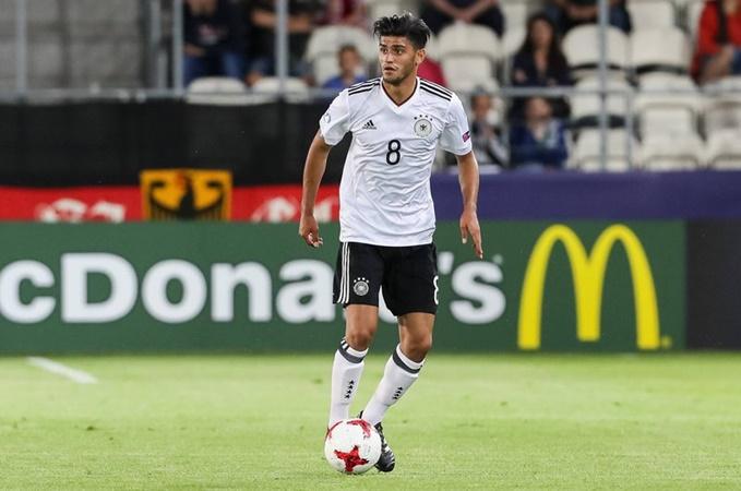 5 tài năng trẻ hiếm có chờ Man Utd