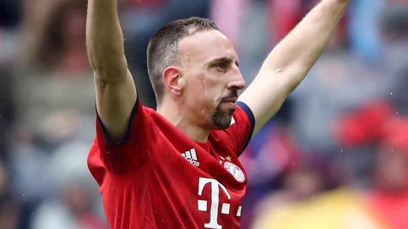 Ribery quả quyết: