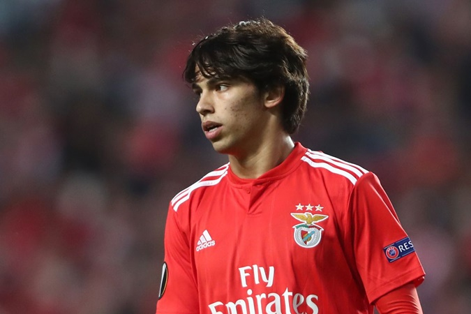 Joao Felix in Madrid, ready to sign for Atlético - Bóng Đá