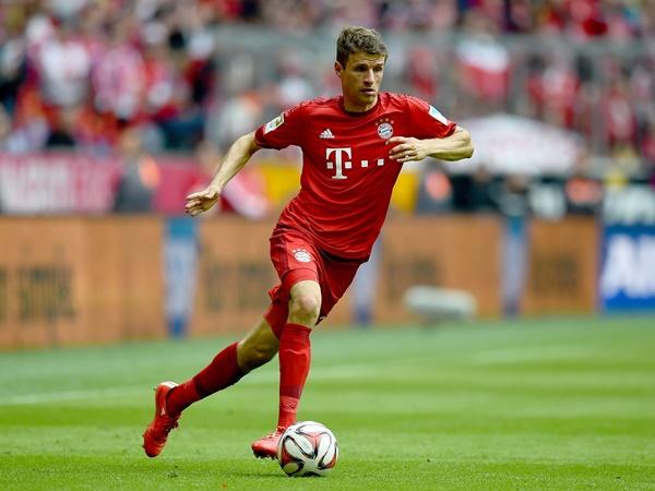 Đội bóng Trung Quốc đặt bao tải tiền thử thách Muller và Bayern - Bóng Đá