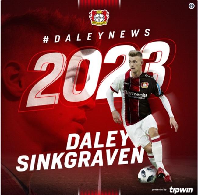 CHÍNH THỨC: Leverkusen có tân binh thứ 2, tài năng trẻ người Hà Lan - Bóng Đá