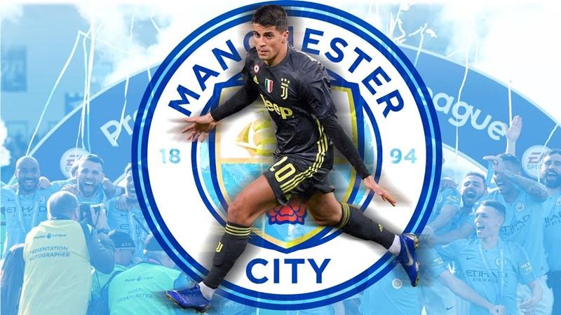 Cancelo sắp đến Man City - Bóng Đá